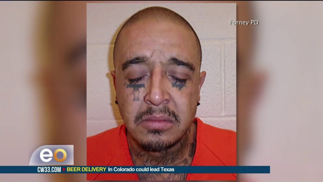Man who tased police officer arrested
