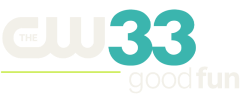 The CW33 Logo