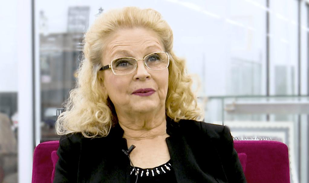 Karen Belknap interview