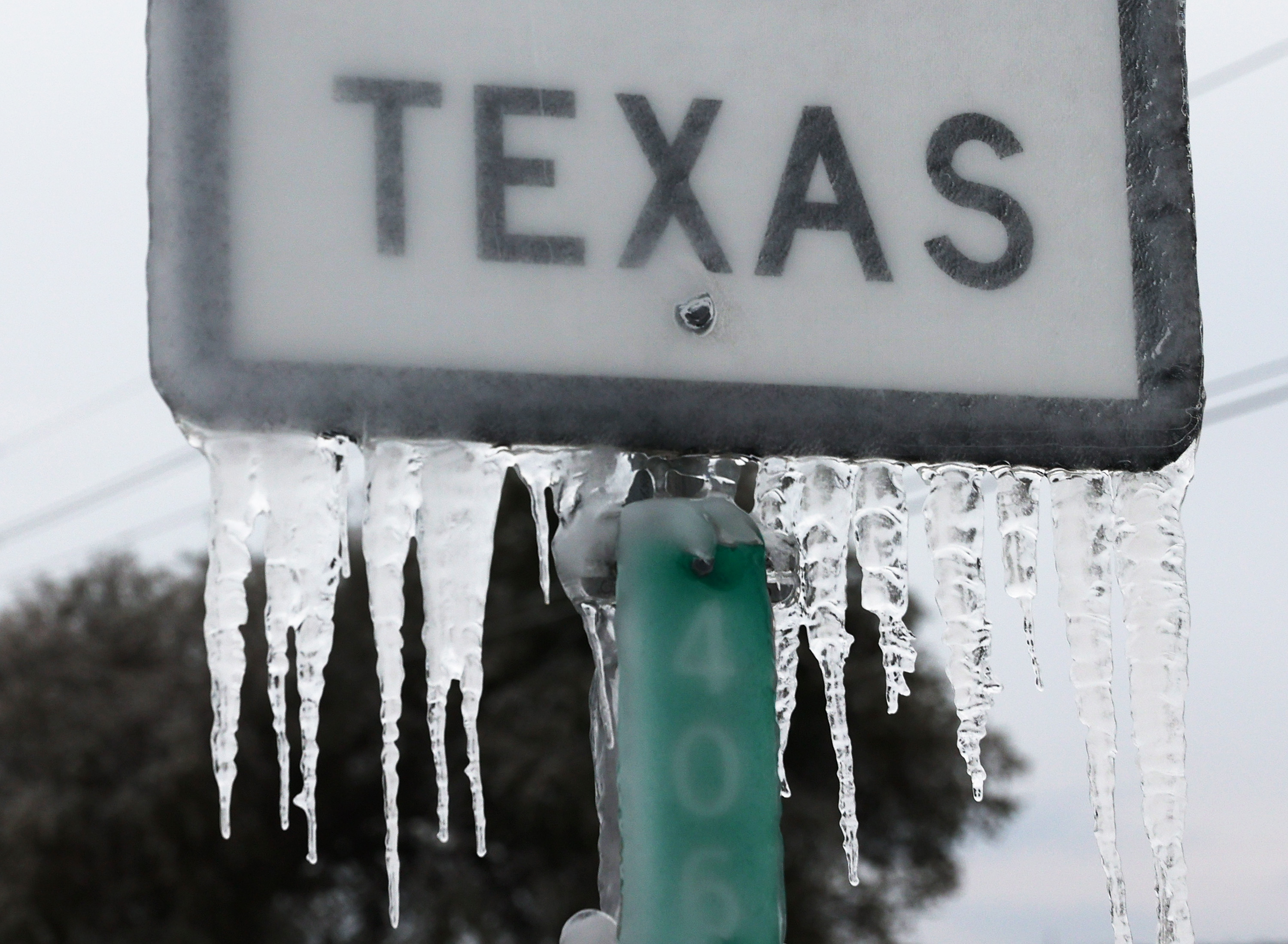 Suspected hypothermia deaths in homes mount in Texas | CW33 Dallas / Ft.  Worth